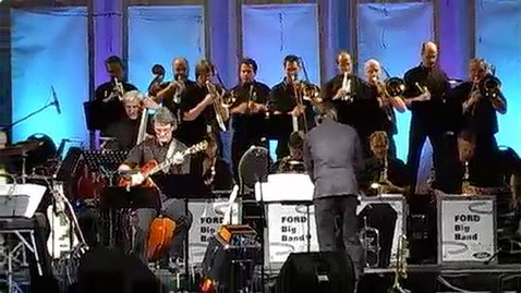 Ford Big Band
